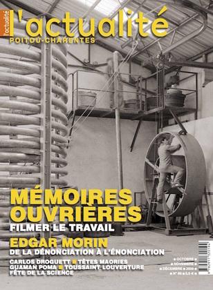 L'Actualité Poitou-Charentes n° 86