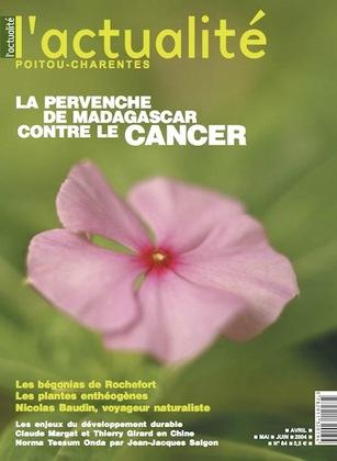 L'Actualité Poitou-Charentes n° 64