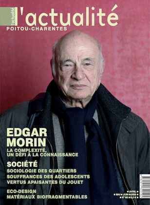 L'Actualité Poitou-Charentes n° 68