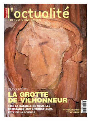 L'Actualité Poitou-Charentes n° 74