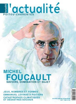 L'Actualité Poitou-Charentes, numéro 72, avril, mai, juin 2006