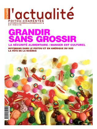 L'Actualité Poitou-Charentes n° 78