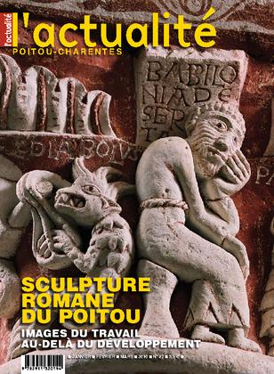 L'Actualité Poitou-Charentes n° 87