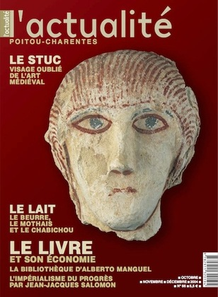 L'Actualité Poitou-Charentes n° 66