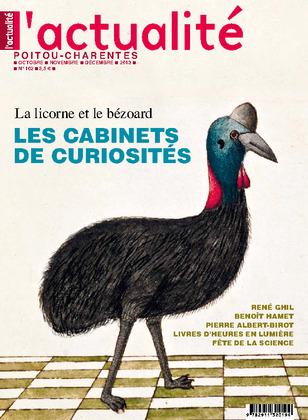 L'Actualité Poitou-Charentes n° 102