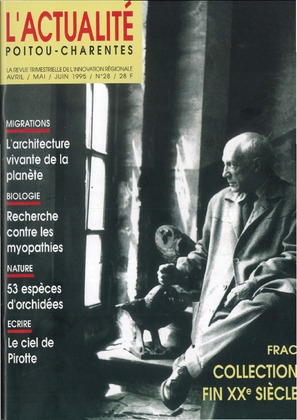 L'Actualité Poitou-Charentes n° 28