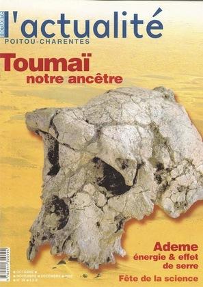 L'Actualité Poitou-Charentes n° 58