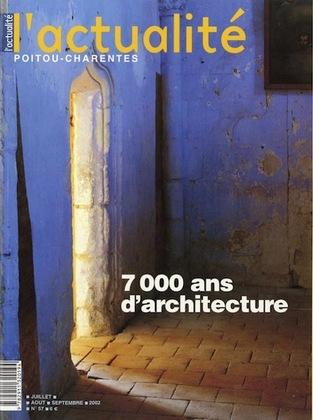 L'Actualité Poitou-Charentes n° 57
