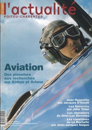 L'Actualité Poitou-Charentes n° 62