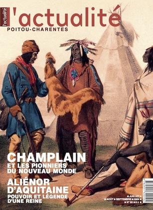 L'Actualité Poitou-Charentes n° 65