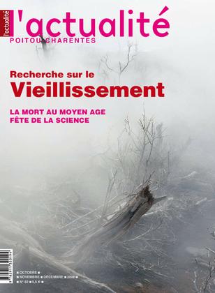 L'Actualité Poitou-Charentes n° 82