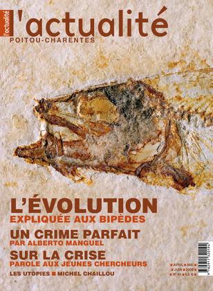 L'Actualité Poitou-Charentes n° 84