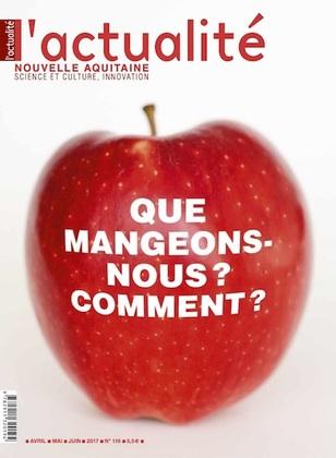 L'Actualité Nouvelle-Aquitaine n° 116