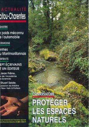 L'Actualité Poitou-Charentes n° 26