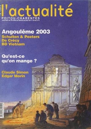 L'Actualité Poitou-Charentes n° 59