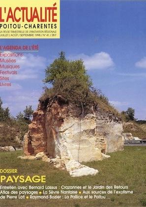 L'Actualité Poitou-Charentes n° 41