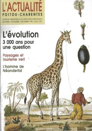L'Actualité Poitou-Charentes n° 34