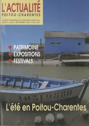 L'Actualité Poitou-Charentes n° 33